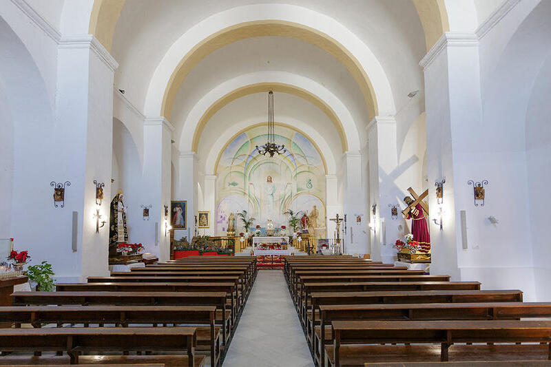 Santa María Parish Church
