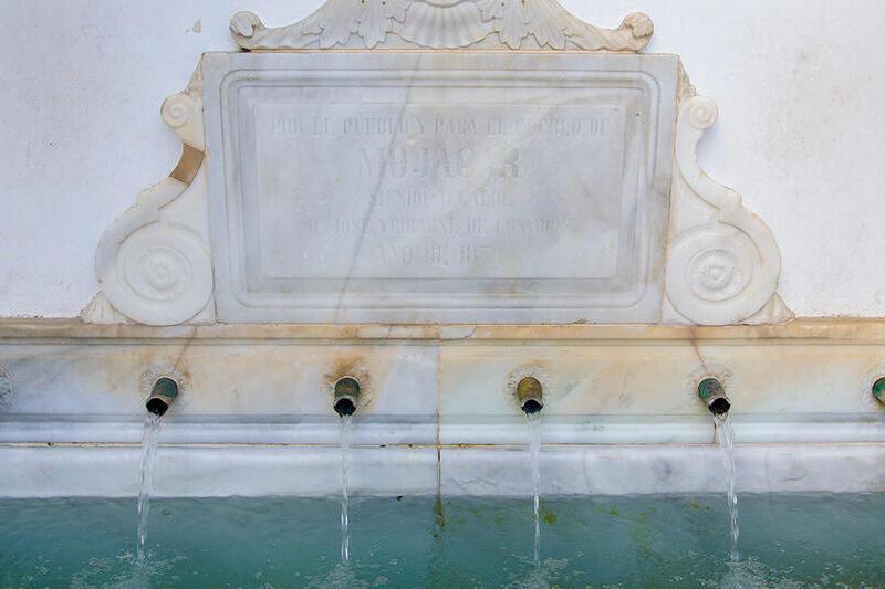 The Public Fountain