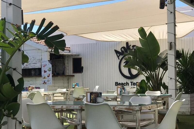 Ankara Beach Bar