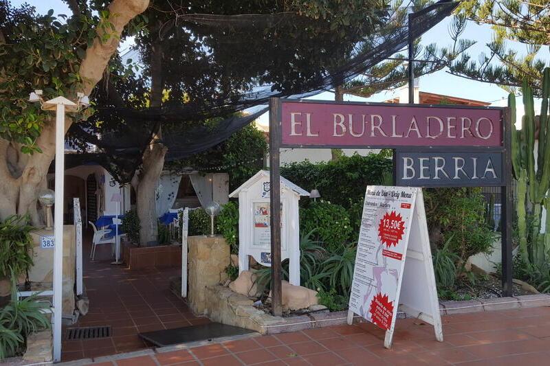 EL BURLADERO BERRIA - Click to see full size