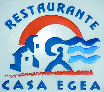 RESTAURANTE CASA EGEA