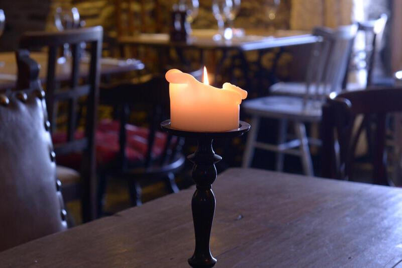 Restaurante La Parata - Click to see full size